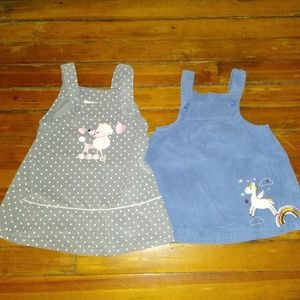 2t girls dresses